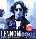 Lennon Legend An Illustrated Life of John Lennon