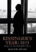 Kissinger's Year