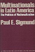 Multinationals In Latin America The Poli
