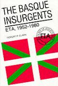 Basque Insurgents Eta 1952 1980