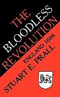 Bloodless Revolution England 1688