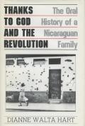 Thanks To God & The Revolution