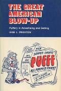 Great American Blow-Up: Puffery in Advertising and Selling (Revised)