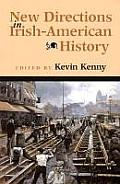 New Directions In Irish American History