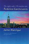 My Night with Federico Garcia Lorca