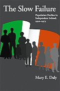 The Slow Failure: Population Decline and Independent Ireland, 1920-1973
