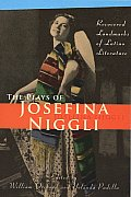 Plays of Josefina Niggli: Recovered Landmarks of Latino Literature