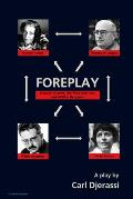 Foreplay Hannah Arendt the Two Adornos & Walter Benjamin