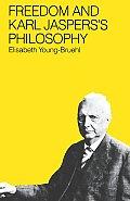 Freedom and Karl Jasper's Philosophy
