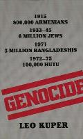 Genocide Its Political Use in the Twentieth Century