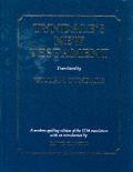 New Testament Tyndale