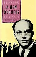 New Orpheus Essays On Kurt Weill Weill