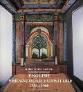 English Vernacular Furniture 1750 1900
