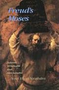 Freuds Moses Judaism Terminable & Interminable