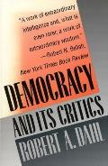 Democracy & Its Critics
