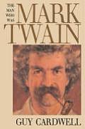 The Man Who Was Mark Twain