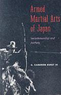 Armed Martial Arts Of Japan Swordsmans