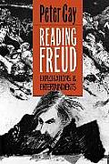 Reading Freud Explorations & Entertain