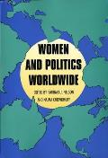 Women and Politics Worldwide