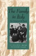 The Family in Italy from Antiquity to the Present