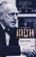 Dean Acheson The Cold War Years 1953 7