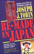 Re Made in Japan Everyday Life & Consumer Taste in a Changing Society
