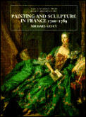 Painting & Sculpture in France 1700 1789