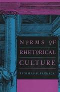 Norms of Rhetorical Culture