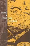 Blacks in Gold Rush California