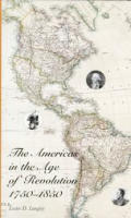 Americas In The Age Of Revolution 1750