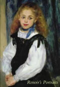 Renoir Portraits Impressions Of An Age