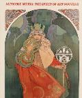 Alphonse Mucha The Spirit Of Art Nouveau