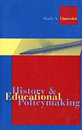 History & Educational Policymaking