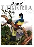 Birds Of Liberia