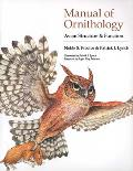 Manual of Ornithology Avian Structure & Function