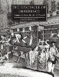 The Spectacle of Difference: Graphic Satire in the Age of Hogarth
