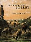 Jean Francois Millet Drawn Into the Light