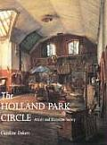 The Holland Park Circle: Artists and Victorian Society