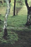 Language Of Landscape
