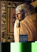 Art of Ancient Egypt: A Resource for Educators [With CDROMWith PosterWith Slides]