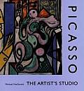 Picasso The Artists Studio