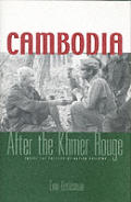 Cambodia After The Khmer Rouge Inside