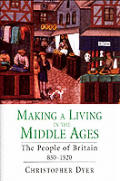 Making A Living In The Middle Ages The P