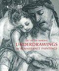 Art In The Making Underdrawings In Renai