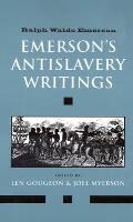 Emersons Antislavery Writings