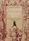 J M Barrie & The Lost Boys The Real Story Behind Peter Pan