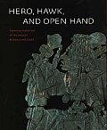 Hero Hawk & Open Hand American Indian Ar