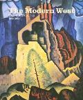 Modern West American Landscapes 1890 1950