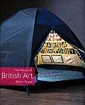 History Of British Art Volume 3 1870 Now