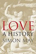 Love A Secret History